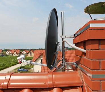Montaż/Serwis/Ustawianie Anten Satelitarnych oraz Naziemnych DVB-T: zdjęcie 84311716