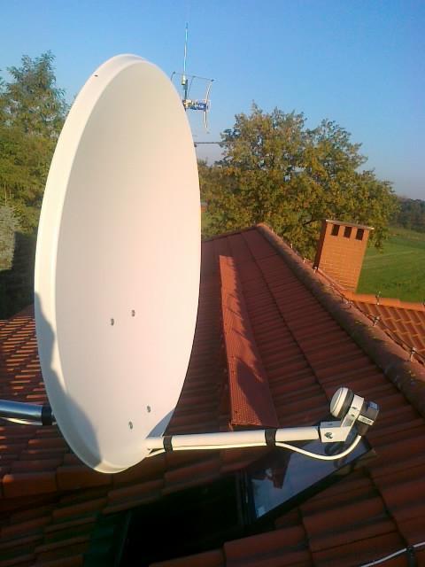 Montaż/Serwis/Ustawianie Anten Satelitarnych oraz Naziemnych DVB-T: zdjęcie 84311718