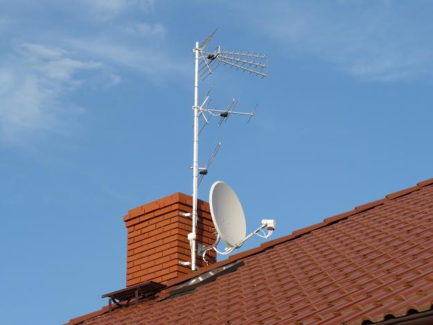 Montaż/Serwis/Ustawianie Anten Satelitarnych oraz Naziemnych DVB-T: zdjęcie 84311720