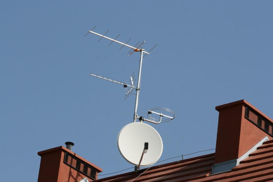 Montaż/Serwis/Ustawianie Anten Satelitarnych oraz Naziemnych DVB-T: zdjęcie 84311721