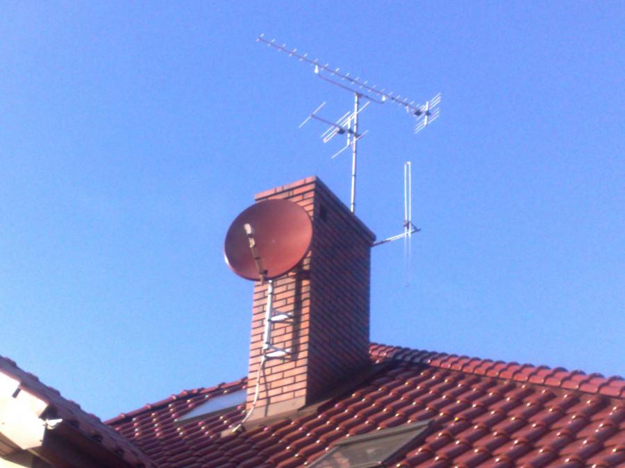Montaż/Serwis/Ustawianie Anten Satelitarnych oraz Naziemnych DVB-T: zdjęcie 84311722
