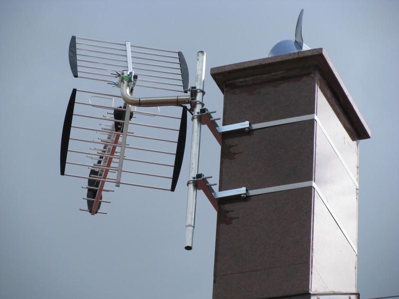 Montaż/Serwis/Ustawianie Anten Satelitarnych oraz Naziemnych DVB-T: zdjęcie 84311726