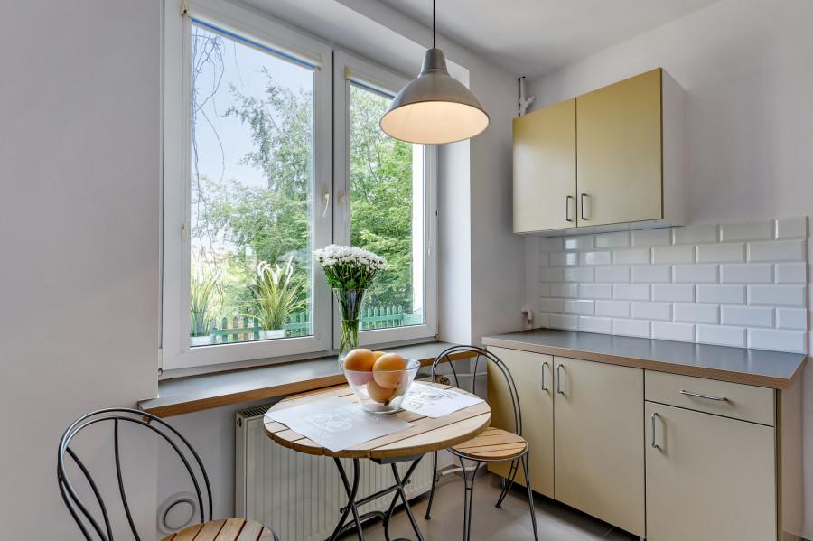 Mieszkanie Gdańsk Wrzeszcz: zdjęcie 84581002