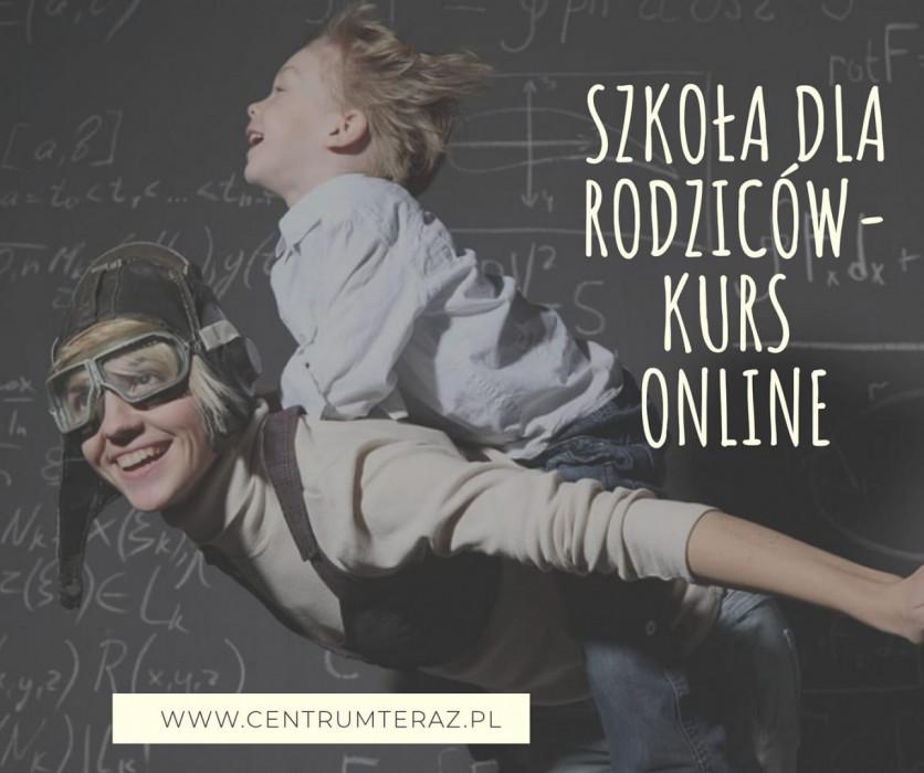 Internetowa Szkoła dla Rodziców