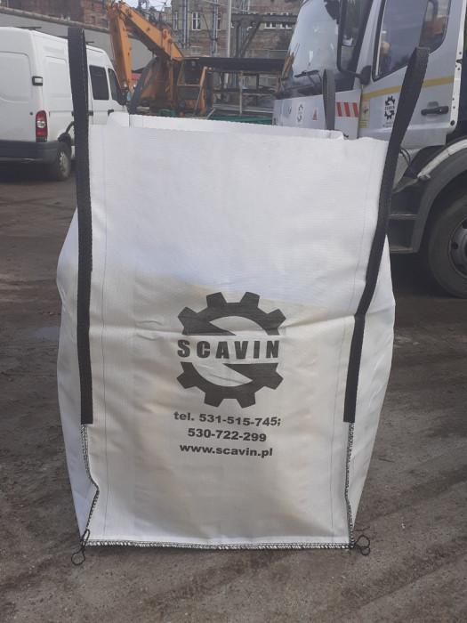 Wynajem kontenerów, worków big-bag, wywóz złomu, usługi rozbiórkowe: zdjęcie 84943873