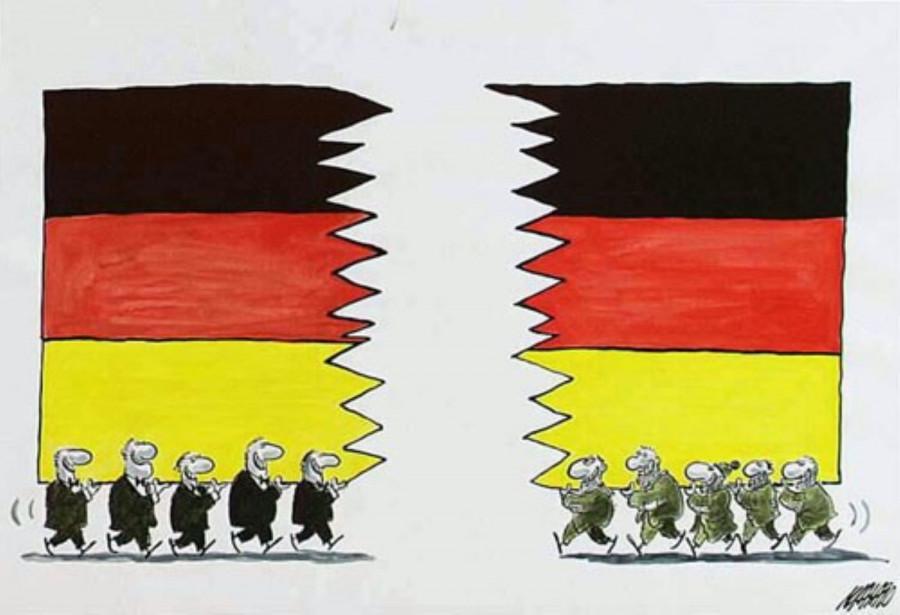 Deutsch mit Muttersprachler A1-C2 / język niemiecki - skutecznie Skype