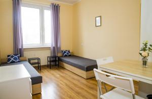 Kwaterta/ MIeszkanie dla 7 pracowników/Gdynia-Centrum