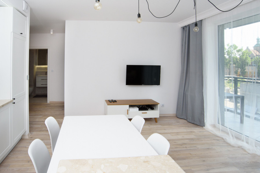 Mieszkanie Gdańsk Śródmieście   NOWE   Bastion Wałowa   3 pokoje: zdjęcie 85115811