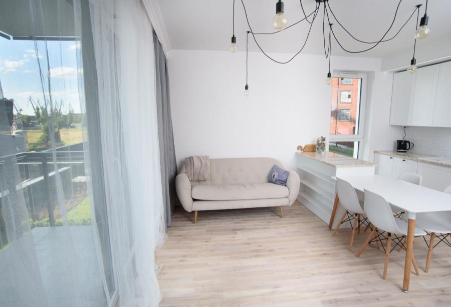 Mieszkanie Gdańsk Śródmieście   NOWE   Bastion Wałowa   3 pokoje: zdjęcie 85115812