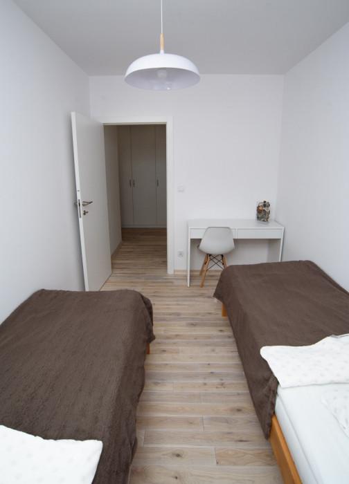 Mieszkanie Gdańsk Śródmieście   NOWE   Bastion Wałowa   3 pokoje: zdjęcie 85115815