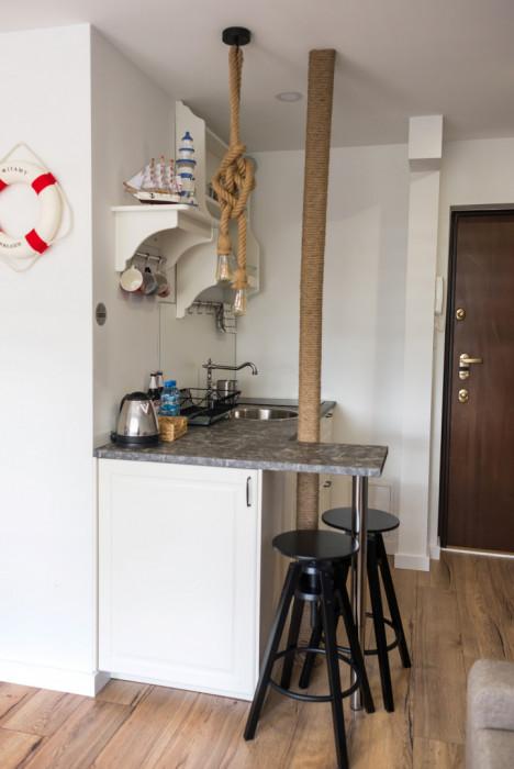 Mieszkanie w samym centrum Sopotu: zdjęcie 85132399