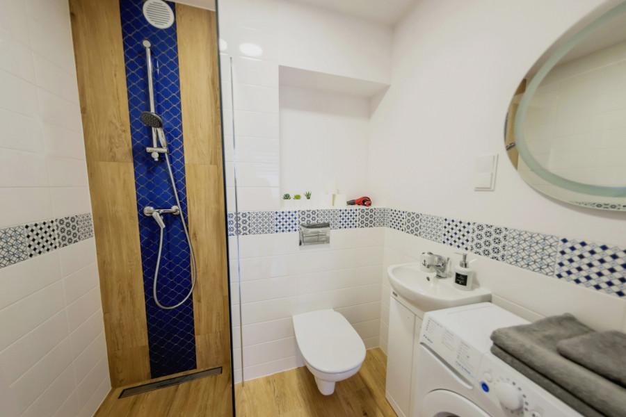 Mieszkanie w samym centrum Sopotu: zdjęcie 85132401