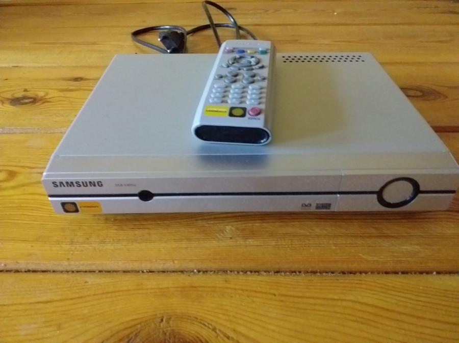 Sprzedam dekoder +antenę Polsat