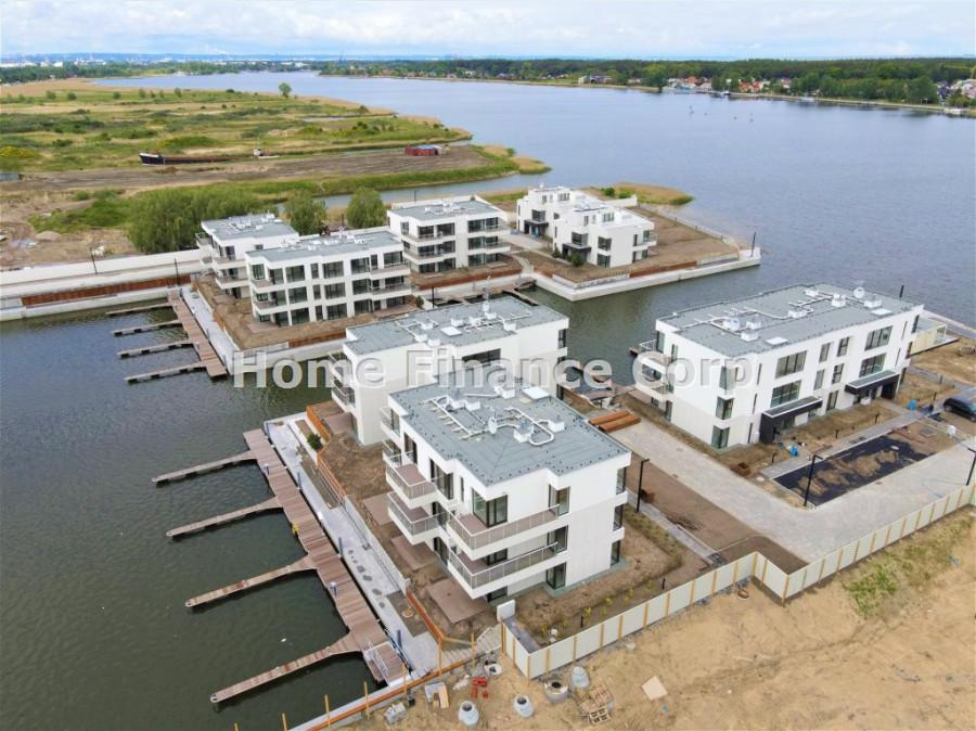 Mieszkanie Gdańsk Wyspa Sobieszewska  81.53 m2: zdjęcie 86953856