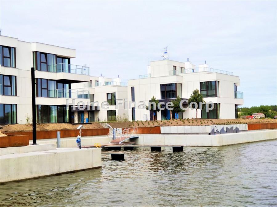 Mieszkanie Gdańsk Wyspa Sobieszewska  81.53 m2: zdjęcie 86953842