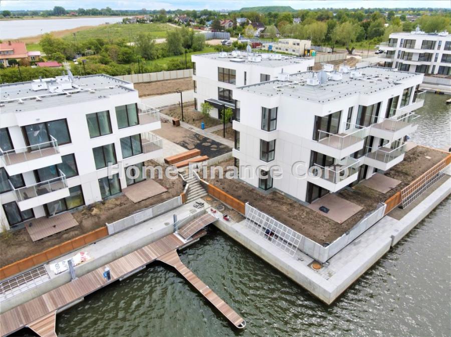 Mieszkanie Gdańsk Wyspa Sobieszewska  41.52 m2: zdjęcie 87440098