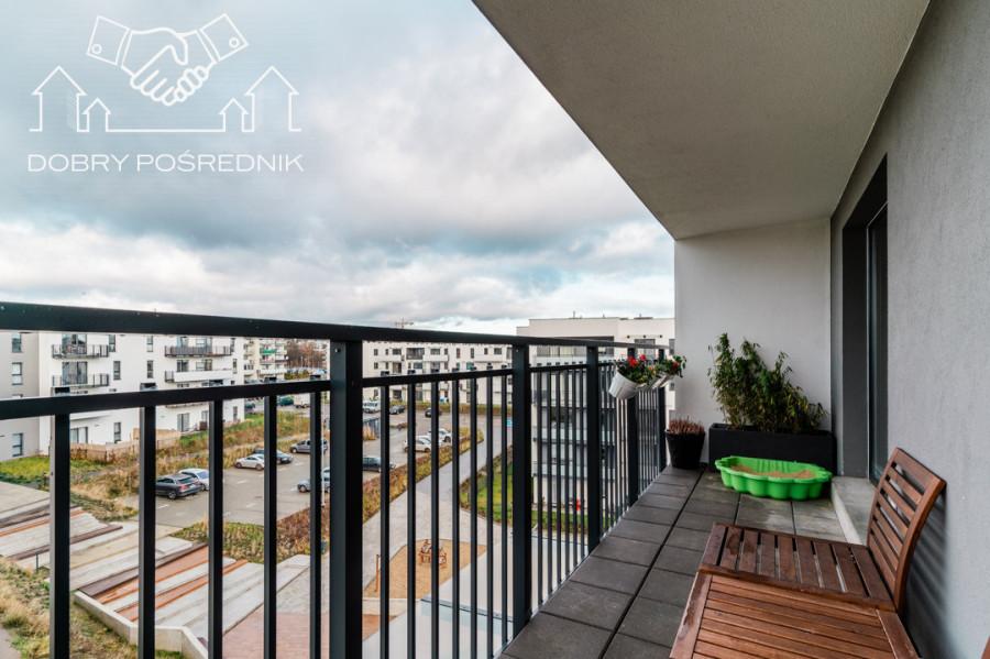 Jasień /3 pokoje / 2 miejsca postojowe/Duży balkon: zdjęcie 87673318