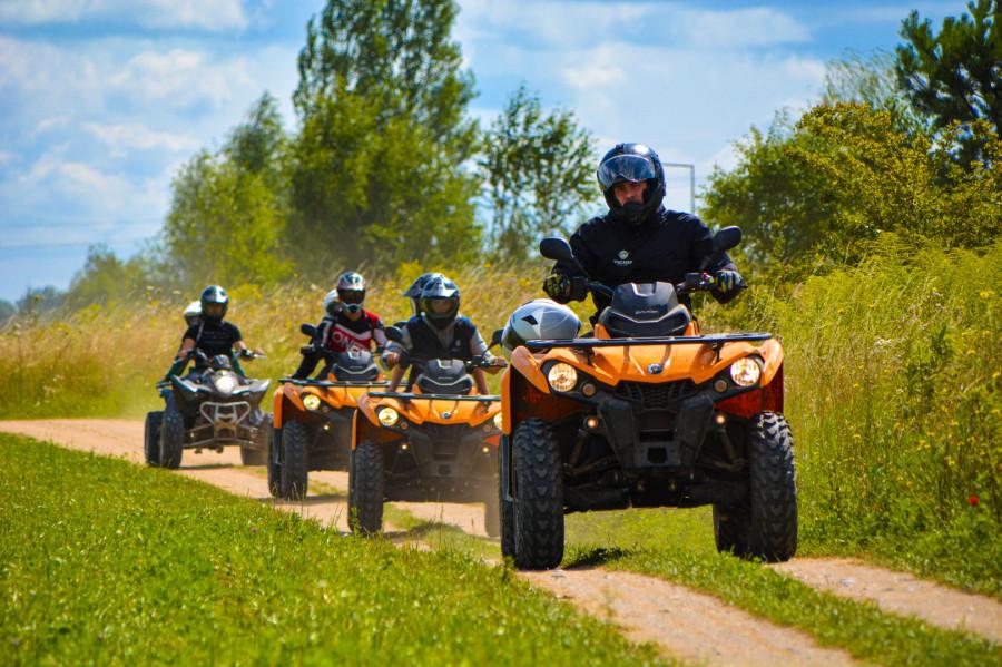 Obóz Quadowy - ViaCamp.pl - Obozy i Kolonie Młodzieżowe 2021: zdjęcie 85563730