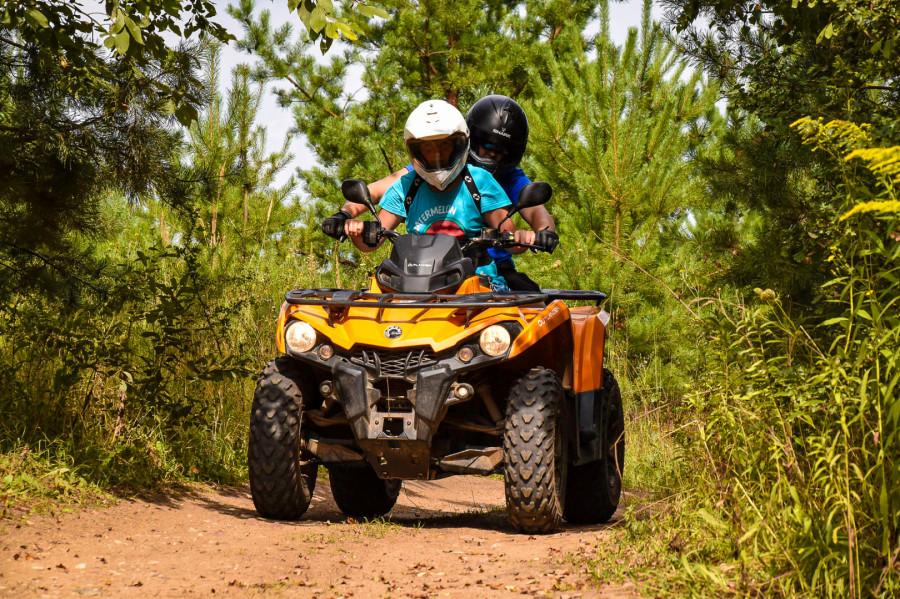 Obóz Quady & Gokarty - ViaCamp.pl - Obozy i Kolonie Młodzieżowe 2021: zdjęcie 85563767