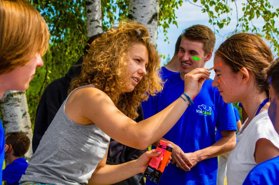 Obóz Młoda Kadra - ViaCamp.pl - Obozy i Kolonie Młodzieżowe 2021