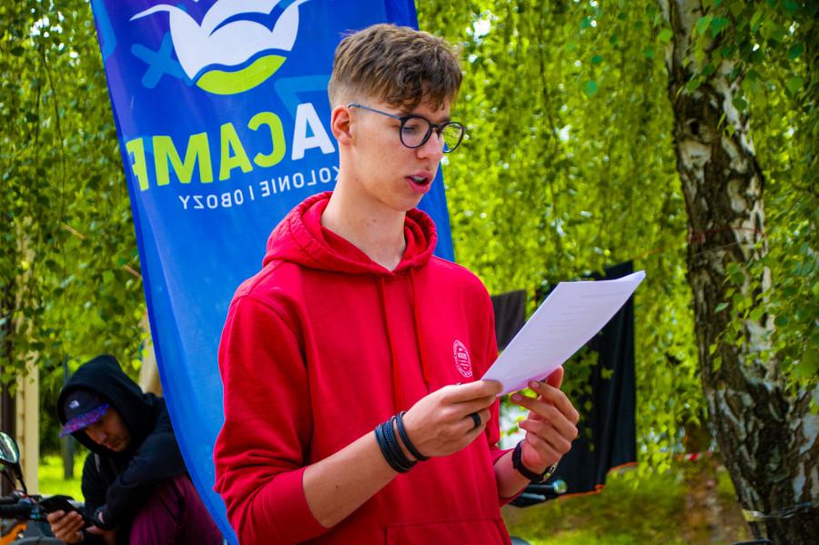 Obóz Młoda Kadra - ViaCamp.pl - Obozy i Kolonie Młodzieżowe 2021: zdjęcie 85563800