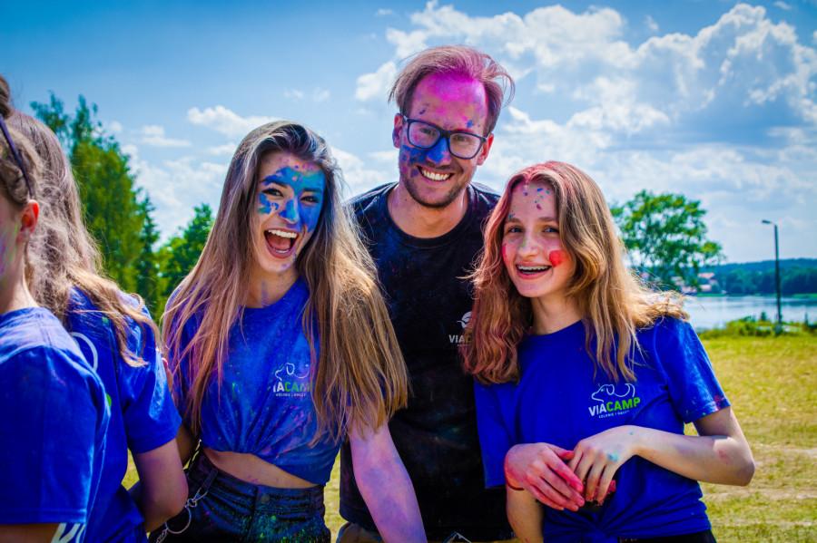 Obozy i Kolonie Młodzieżowe 2021 - ViaCamp.pl