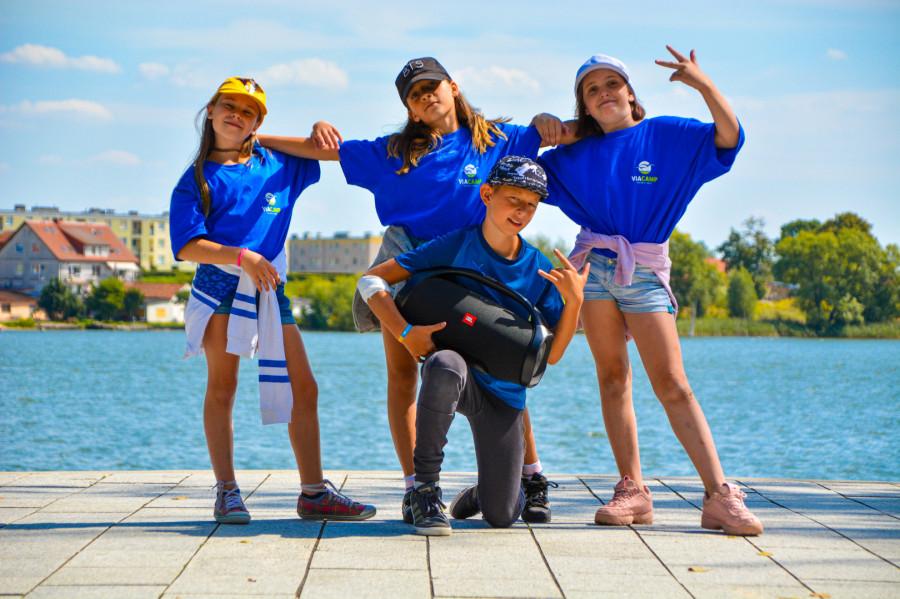 Obozy i Kolonie Młodzieżowe 2021 - ViaCamp.pl: zdjęcie 85563883