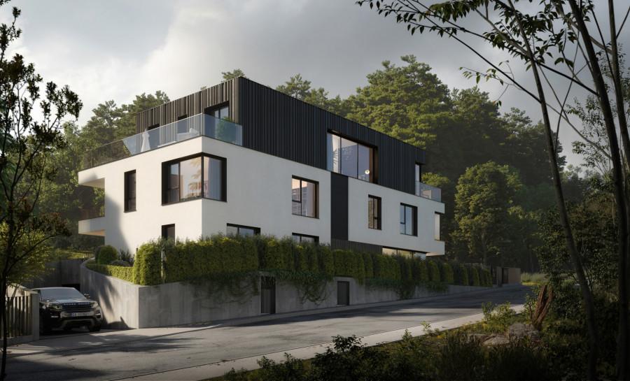 Przestronny Apartament Villa Park 81,3o m2: zdjęcie 86000665