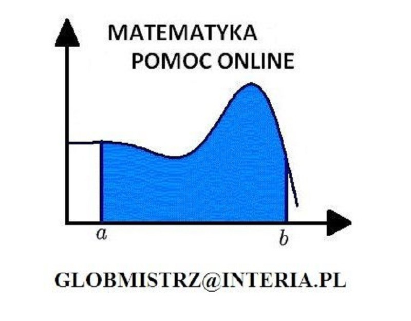 Matematyka - rozwiązywanie zadań online