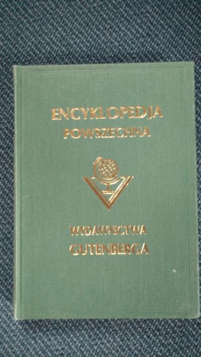 """Encyklopedia '' Gutenberga """""""