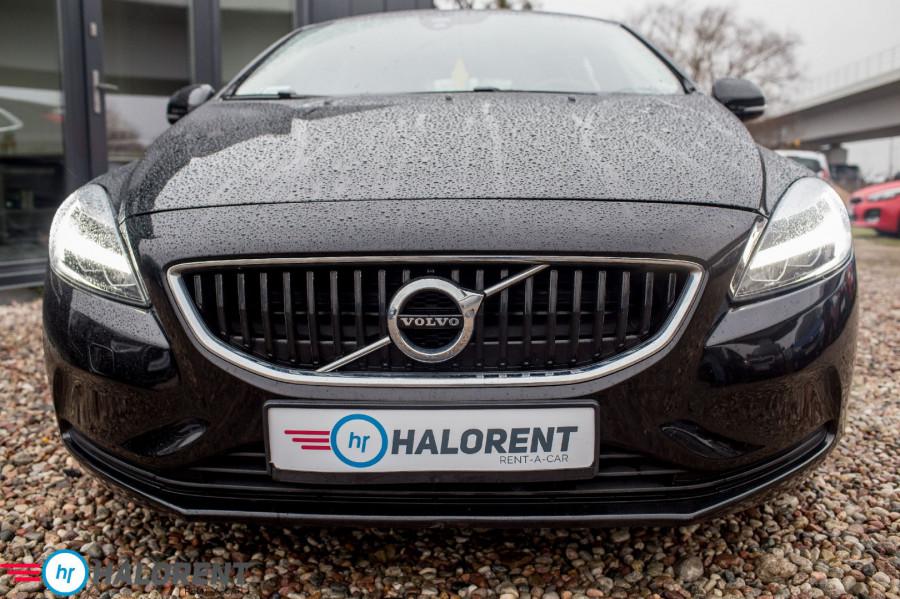 Volvo V40 Diesel - Wypożyczalnia samochodów Gdańsk Gdynia Sopot: zdjęcie 85841715