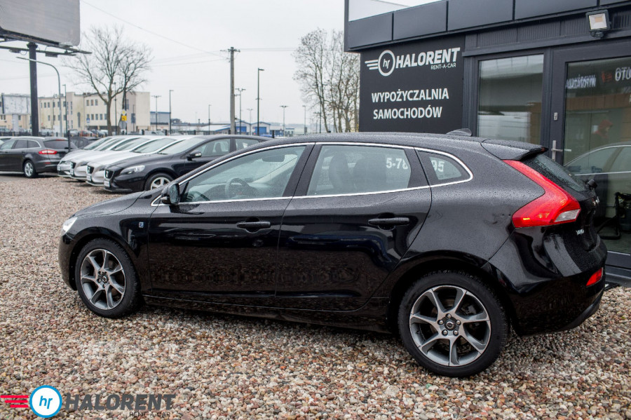 Volvo V40 Diesel - Wypożyczalnia samochodów Gdańsk Gdynia Sopot: zdjęcie 85841717