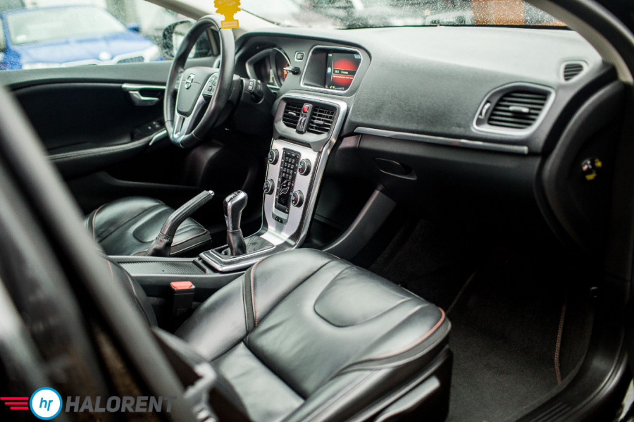 Volvo V40 Diesel - Wypożyczalnia samochodów Gdańsk Gdynia Sopot: zdjęcie 85841722