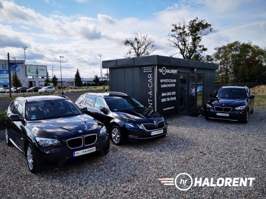 Volvo V40 Diesel - Wypożyczalnia samochodów Gdańsk Gdynia Sopot: zdjęcie 85841726