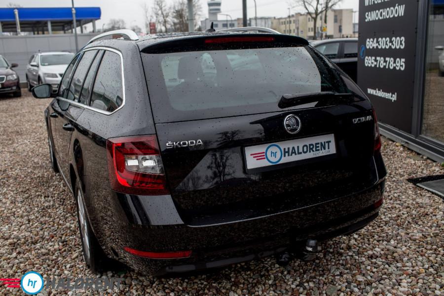 Skoda Octavia Diesel Automat - Wynajem Aut Gdańsk Gdynia Sopot: zdjęcie 85841747
