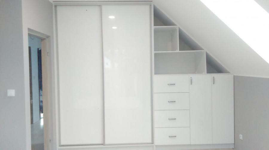 Meble na wymiar kuchnie szafy łazienki garderoby: zdjęcie 85892151
