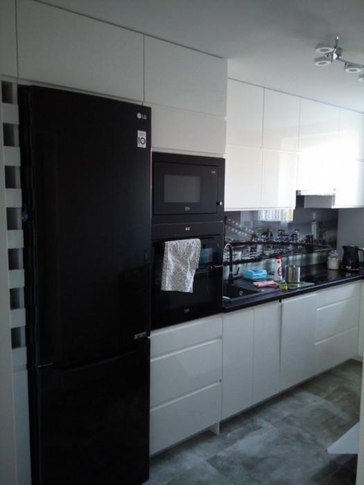 Meble na wymiar kuchnie szafy łazienki garderoby: zdjęcie 85892152