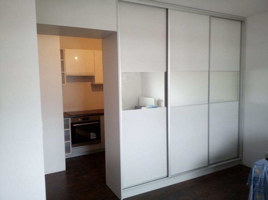 Meble na wymiar kuchnie szafy łazienki garderoby: zdjęcie 85892154