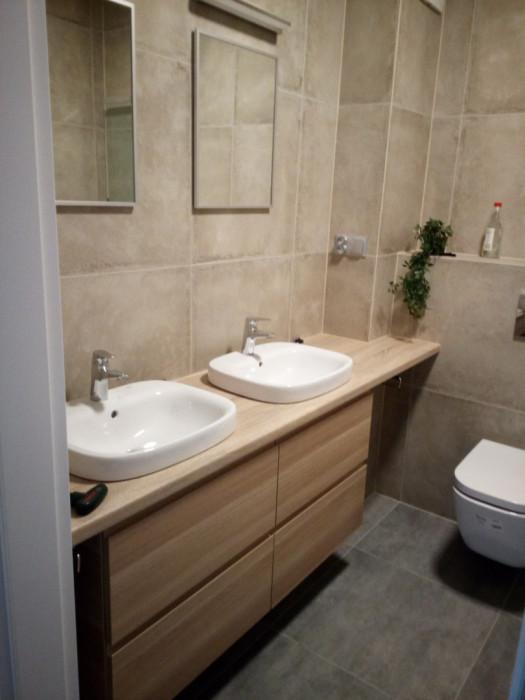 Meble na wymiar kuchnie szafy łazienki garderoby: zdjęcie 85892157