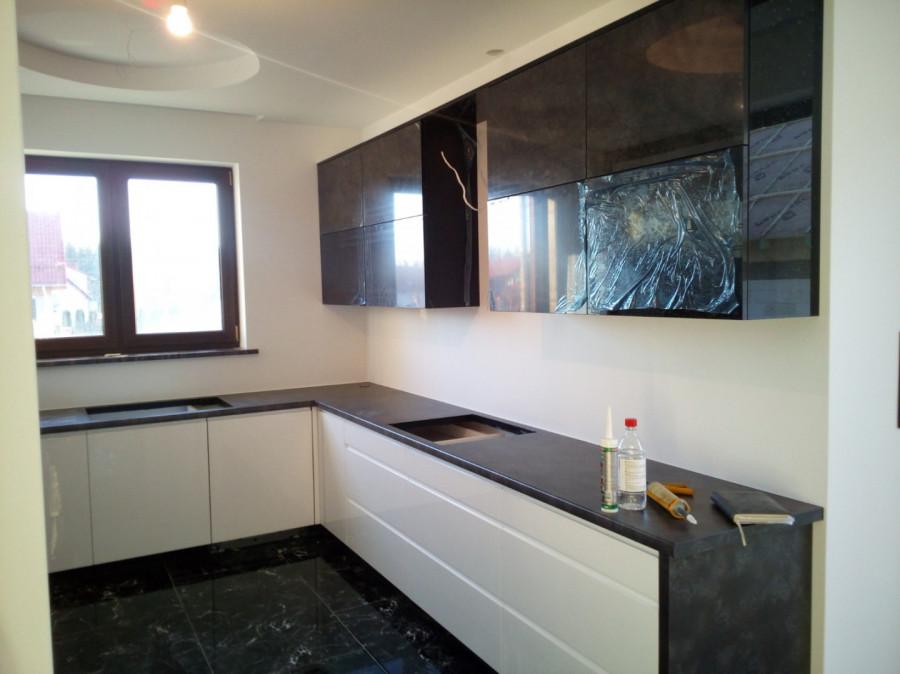 Meble na wymiar kuchnie szafy łazienki garderoby: zdjęcie 85892158