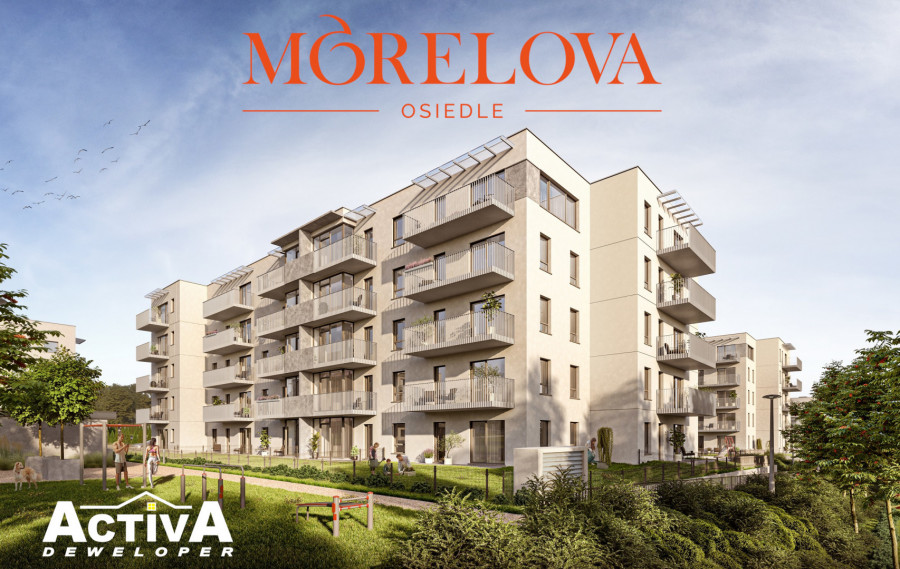 Morelova - Activa Deweloper - Gdańsk B2.21: zdjęcie 85900828