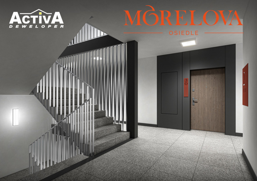 Morelova - Activa Deweloper - Gdańsk B2.21: zdjęcie 85900830
