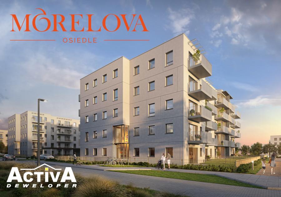 Morelova - Activa Deweloper - Gdańsk B1.1: zdjęcie 85900890