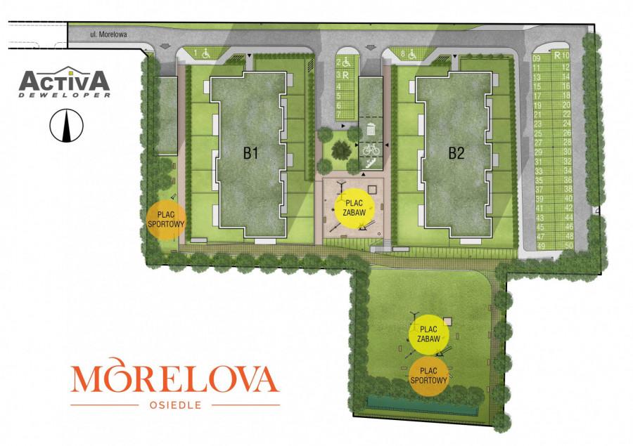 Morelova - Activa Deweloper - Gdańsk B1.1: zdjęcie 85900895