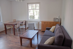Cozy 3-rooms apartment in the heart od Gdańsk Wrzeszcz. Pets allowed!