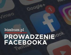 Social Media Facebook prowadzenie profili i reklama