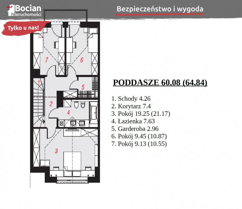 Dom deweloperski premium z systemem smart dom!: zdjęcie 86571553