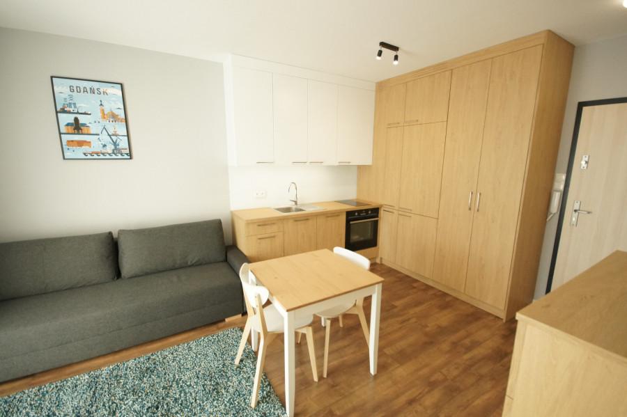 nowe dwa pokoje Ujeścisko: zdjęcie 86028631
