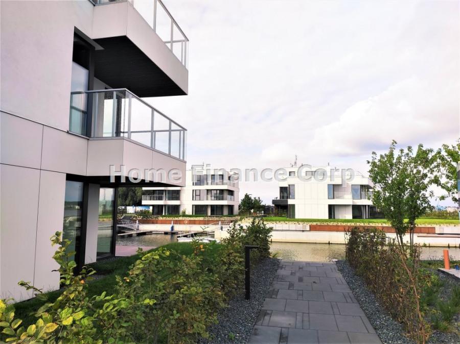 Mieszkanie Gdańsk Wyspa Sobieszewska  41.52 m2: zdjęcie 87624344