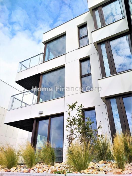 Mieszkanie Gdańsk Wyspa Sobieszewska  41.52 m2: zdjęcie 87624358